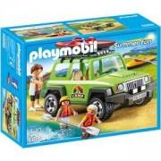 Комплект Плеймобил - Офроуд джип, Playmobil, 2900154