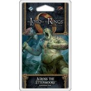 Fantasy Flight Games The Lord of the Rings: The Card Game – Across the Ettenmoors