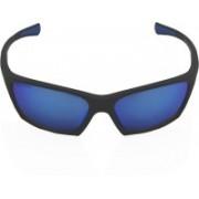Fastrack Sports, Rectangular Sunglasses(Grey)