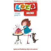Boosterbox Mini Loco - Spelen met Floddertje Otje en de anderen (4-6 jaar)