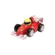 Carrinho Ferrari F2012 com Som - DTC