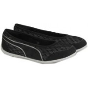 Puma Modern Soleil Ballerina MU IDP Casual Shoes For Women(Black)