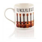 Music Sales Keramikbecher Ukulele Mug Kaffeetasse