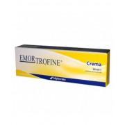 Anfatis Spa Emortrofine Crema Proctologica 30ml