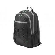 """Torba za laptop 15.6"""" HP Active Backpack 1LU22AA, Black/Mint Green 056212"""