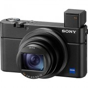 Sony DSC-RX100M7 Cybershot Digital Camera