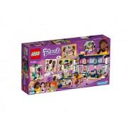 Set de constructie LEGO Friends Magazinul de accesorii al Andreei