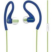 Koss KSC32i B Sport Clip Headphones Blue