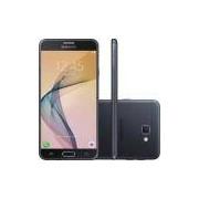 Smartphone Samsung Galaxy J7 Prime G610M Preto