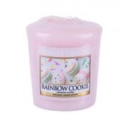 Yankee Candle Rainbow Cookie vonná svíčka 49 g