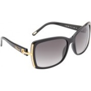 CHOPARD Wayfarer Sunglasses(Grey)