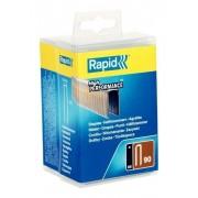 RAPID Zszywki żywicowane Rapid 90/25MM 3M PP Box