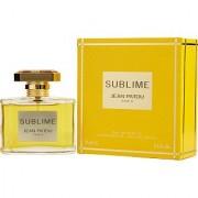 Jean Patou Sublime Eau de Parfum da donna 75 ml