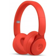 Beats Solo Pro Wireless Noise Cancelling More Matte Collection Red