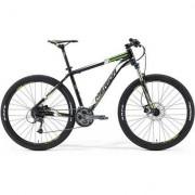 Bicicleta Merida Big Seven 300 Aro 27.5 Quadro Alumínio Shimano Deore 27 Velocidades - Unissex