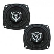 Power Acoustik EF-42 Edge Series 250 Watt 4″ 2-Way Coaxial Speakers