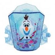 Set Casuta Cu Mini Figurina Olaf Whisper And Glow Frozen 2