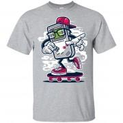 248 - RTP - Roach Graphics - Street Gamers-01 G200 Gildan Ultra Cotton T-Shirt