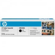 Тонер касета за Hewlett Packard Color LaserJet CP1215, CP1515N Black (CB540A)