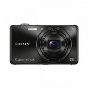 Sony DSC-WX220 18,2Mp/10x zoom, NFC/WiFi, crni