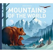 Mountains of the World, Hardcover/Dieter Braun
