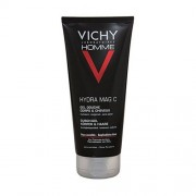 Vichy Homme Hydra Mag C Shower Gel Body And Hair