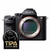 Sony A7R II Body Aparat Foto Mirrorless 42MP Full Frame 4K