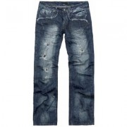 Forplay Salomon Jeans blu scuro