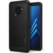 Husa Ringke Samsung Galaxy A8 Plus A730 2018 Onyx Black