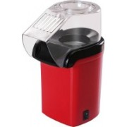 Niyam Hot Air Mini Pop corn and All Snack maker RH-903 100 g Popcorn Maker(Red)