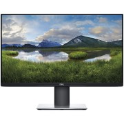 "Monitor LED DELL Professional P2719H, 27"", 1920x1080, 16:9, IPS, 1000:1, 178/178, 5ms, 300 cd/m2, VESA, DisplayPort, HDMI, VGA, USB, Height-adjustable, Pivot"