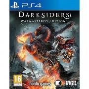 Darksiders Warmastered Edition PS4 Game