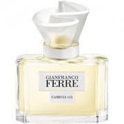 Ferré Profumi femminili Camicia 113 Eau de Parfum Spray 50 ml