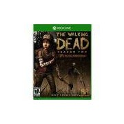 Game The Walking Dead Season 2 - XBOX ONE