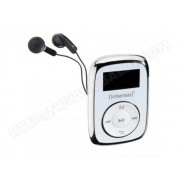 INTENSO Lecteur MP3 Intenso 8Go - Music Mover (Blanc)