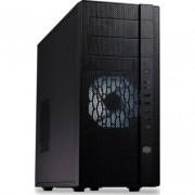 Кутия cm n400 black/usb3 x 2 /no psu