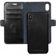 dbramante1928 Lynge Leather Wallet iPhone XR Zwart