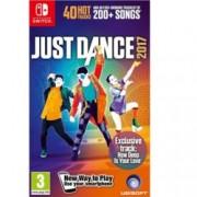 Just Dance 2017, за Nintendo Switch