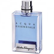 Salvatore Ferragamo Perfumes masculinos Acqua Essenziale Eau de Toilette Spray 30 ml
