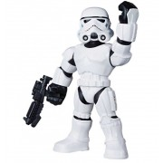 Figura Stormtrooper Heroes Galaxia Mega Mighties - Hasbro