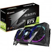 VC, Gigabyte AORUS RTX2060 SUPER, 8GB GDDR6, 256bit, PCI-E 3.0 (N206SAORUS-8GC)