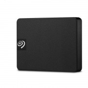 Seagate Expansion 500GB SSD Preto
