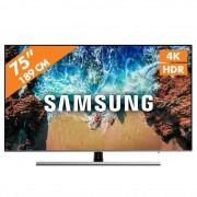 SAMSUNG UHD TV UE75NU8000