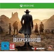 Desperados III - Collectors Edition - Xbox One