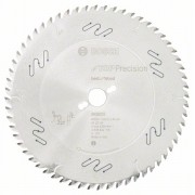 Диск за циркуляр Top Precision Best for Wood, 300 x 30 x 3,2 mm, 60, 1 бр., 2608642115, BOSCH