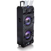 Prijenosni audio sustav LENCO PMX-350