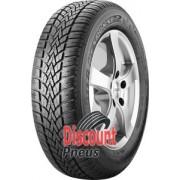 Dunlop Winter Response 2 ( 195/50 R15 82T )