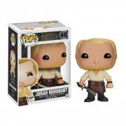 Jorah Mormont espada Funko pop serie game of thrones INCLUYE BOLSA POP PARA REGALO