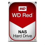 "Western Digital ""Disco Rígido Western Digital RED 2TB 3.5´ 64MB NASware (WD20EFRX)"""