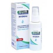 Sunstar GUM GUM Hydral spray för torr mun 50 ml